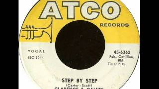 Clarence & Calvin - Rooster Knees & Rice (1965)