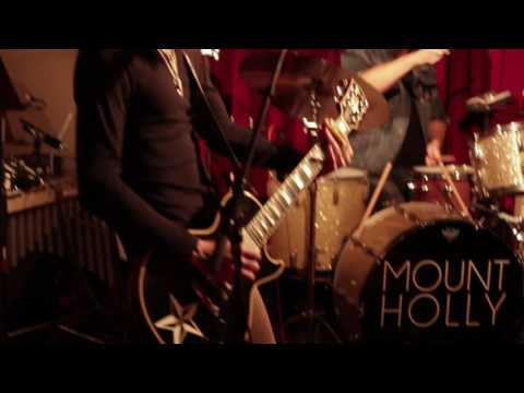 """Mount Holly - """"Stride By Stride"""" - Live From Zion Studios"""