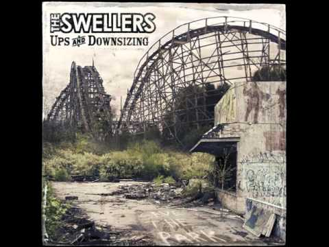 The Swellers - Ups and Downsizing (Full Album HD)