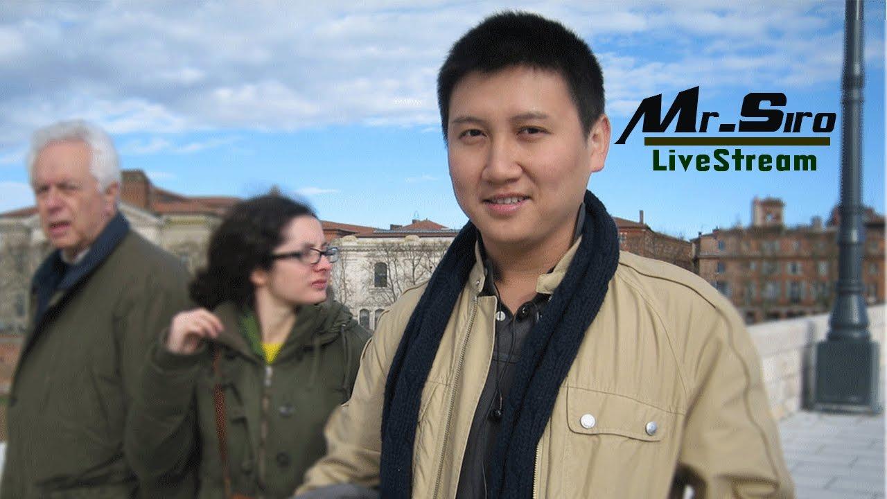[ Live Stream ] Mr Siro Album Ca Khúc Buồn Và Tâm Trạng.
