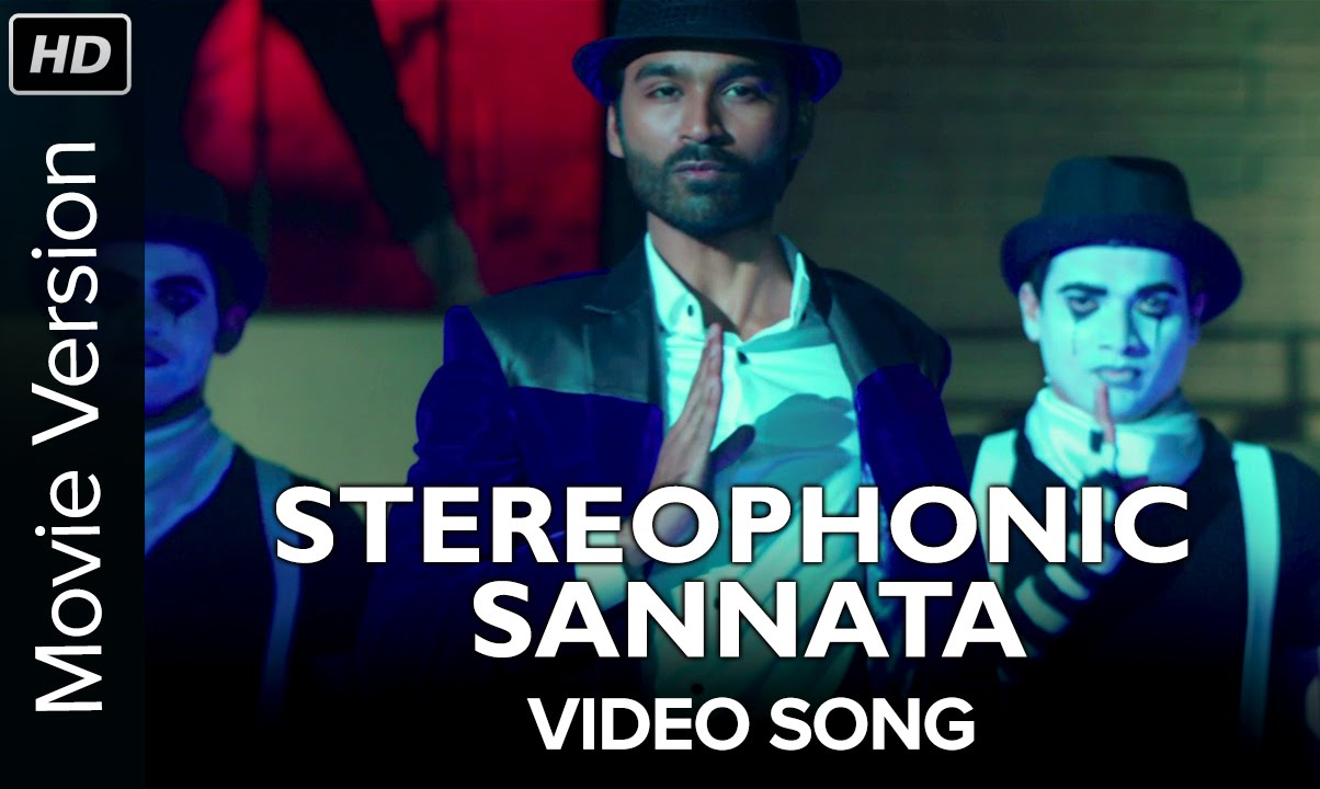 Shamitabh movie song