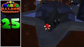 Super Mario 64 Land Episode 25 Master Ztar