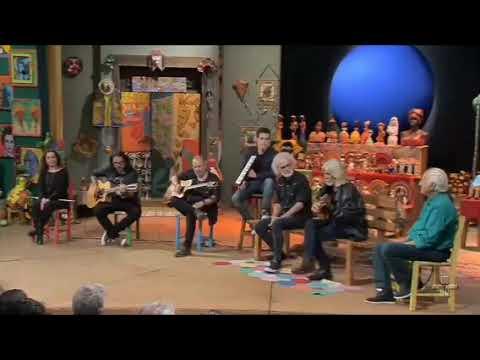 """Mamonas Assassinas - """"Renato, o gaúcho""""- Falcão, Contra as Nuvens, Gee Rocha, Dani Weskler (NXZero)из YouTube · Длительность: 3 мин19 с"""