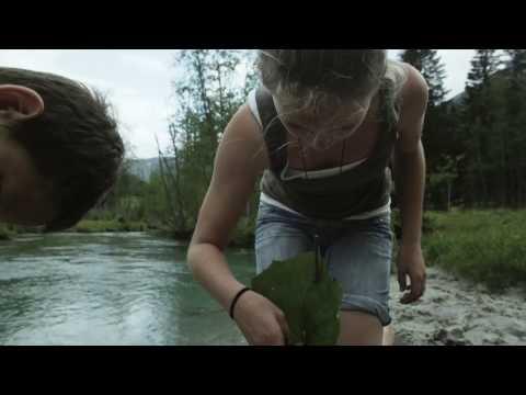 SWAROVSKI WATERSCHOOL – Austrian students explore the origins of their community's water.