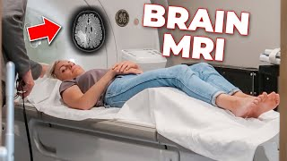 What Did We Find? 🤕 | Ellie Gets An MRI