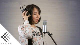 KOIAKO Studio: Tình Yêu Màu Nắng (Japanese/acoustic cover)