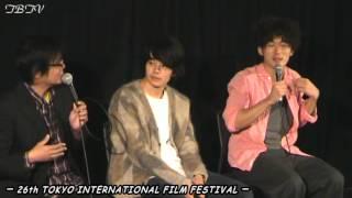 (C) 2013 TIFF / (C) 2013 Victor Entertainment,inc. 本体サイト 【To...