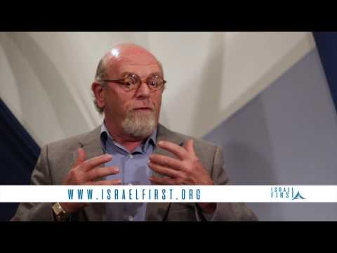 Israel First TV Programme 18 - Temple Mount Controversy - Ambassador Alan Baker