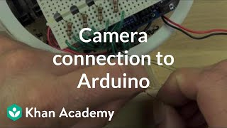 Video Camera connection to the Arduino   Electrical engineering   Khan Academy download MP3, 3GP, MP4, WEBM, AVI, FLV Juli 2018