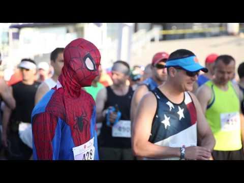 Manitoba Marathon fun for all