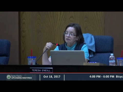 Council and Authorities Special Meeting 10172017
