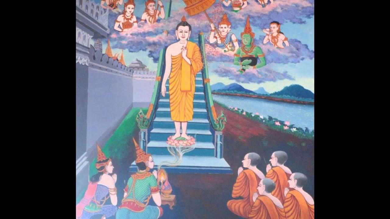 buddhas leben in bildern