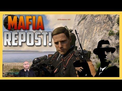 Mafia in WW2 #12 - Repost from Main Channel