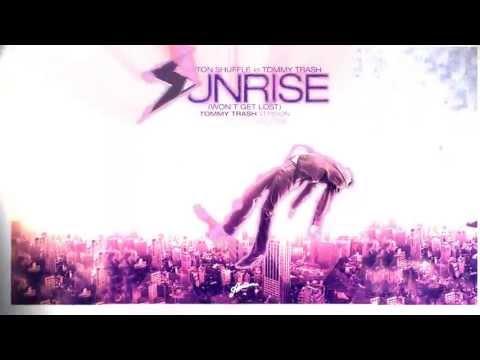 Tommy Trash Vs. Aston Shuffle - Sunrise (Spaveech TRAP Remix) Ft. Showtek & Moguai