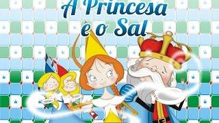 A Princesa e o Sal