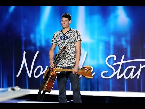 Alexi: Marley - Auditions - NOUVELLE STAR 2015