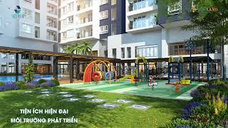[CEN LAND] C-SKY VIEW- Toà chung cư cao nhất Thủ Dầu Một