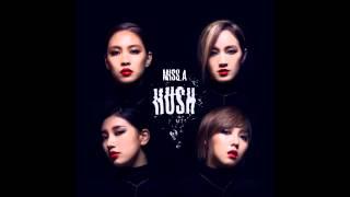 miss A - Hush (DL Link)