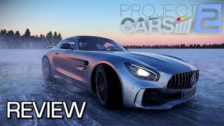 Project Cars 2 Review & First Impressions (Xbox One)