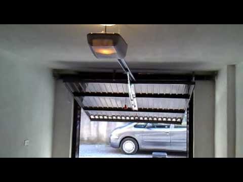Faidateautomatismi automazione a traino per porte - Basculante con porta pedonale prezzo ...