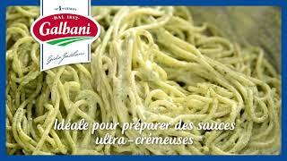 Galbani Ricotta - La fraîcheur de l&#39Italie pour chaque jour