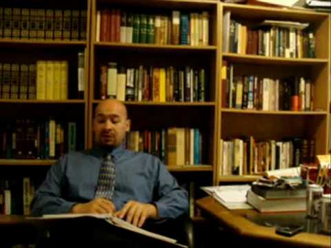 "Response to ""Calvinist are Fatalist"" - part 4 on C..."