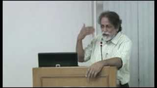 Prof. Prabhat Patnaik on the need for a Universal Old Age Pension - Lecture at JNU