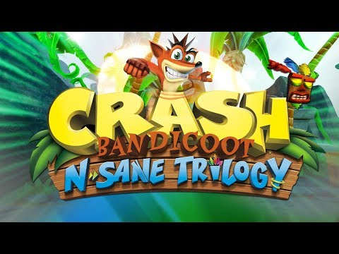 Full Tutorial to Download Crash Bandicoot N. Sane Trilogy For PC-Android-iOS