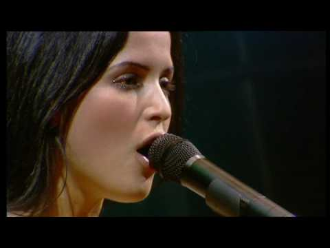 "The Corrs-Irresistable & No More Cry ""live"""