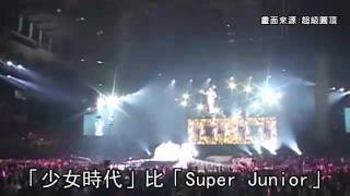 [蘋果動新聞 -20111222] SJ領25組韓流撈台幣 2011削5.2億元