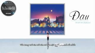 Đau - Kaishi [Lyric Video HD]