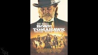 Review Of Bone Tomahawk (2015)