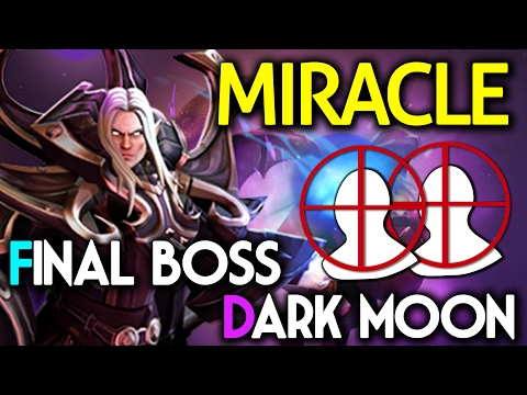Miracle Dota 2 Guide Professional Invoker Super