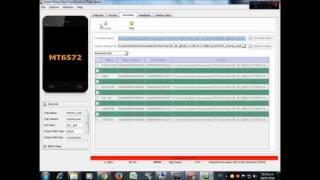 ROM ZTE Kiss II Max actualizar, o se queda en el logo, reparar, revivir. Flash tools y por SD
