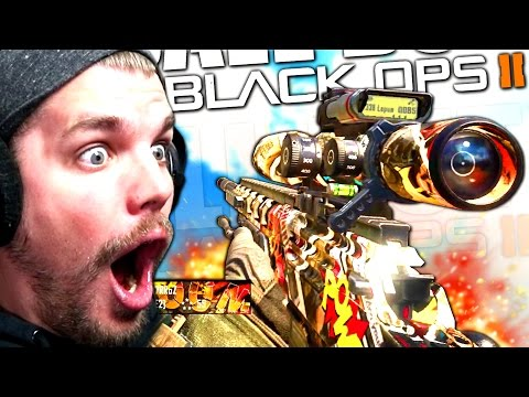 2 ANS PLUS TARD ... !! (Call of Duty: Black Ops 2)