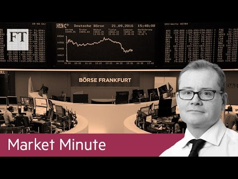 Stocks rally | Market Minute