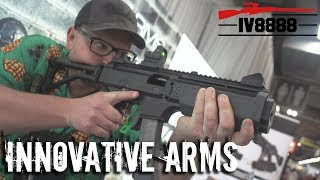 SHOT SHOW 2020: Innovative Arms New Products