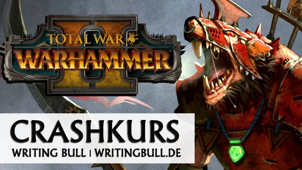 Crashkurs: Total War Warhammer 2 | Tutorial [deutsch]