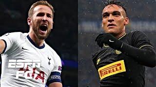 If I were Barcelona I'd go for Harry Kane, not Lautaro Martinez - Ale Moreno | La Liga