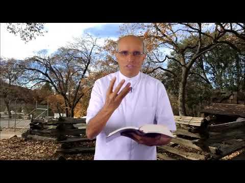 Dios te Habla con padre Carlos Eduardo Betancur Sánchez; Tema el hoy: deja nacer al Niño