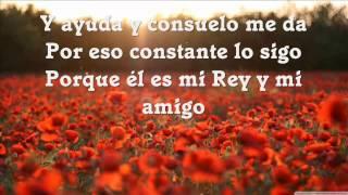 Himno Jesús Es Mi Rey Soberano Pista