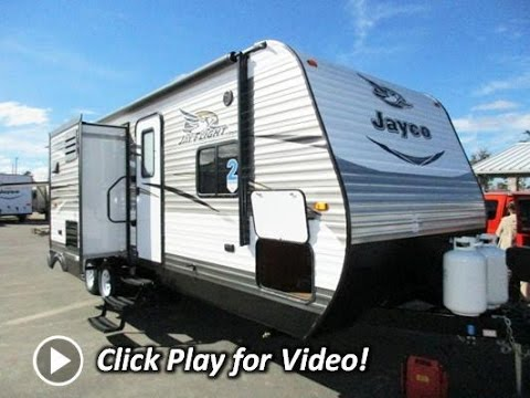 2016 jayco jay flight 28rbds rear bathroom for 2 bathroom travel trailer