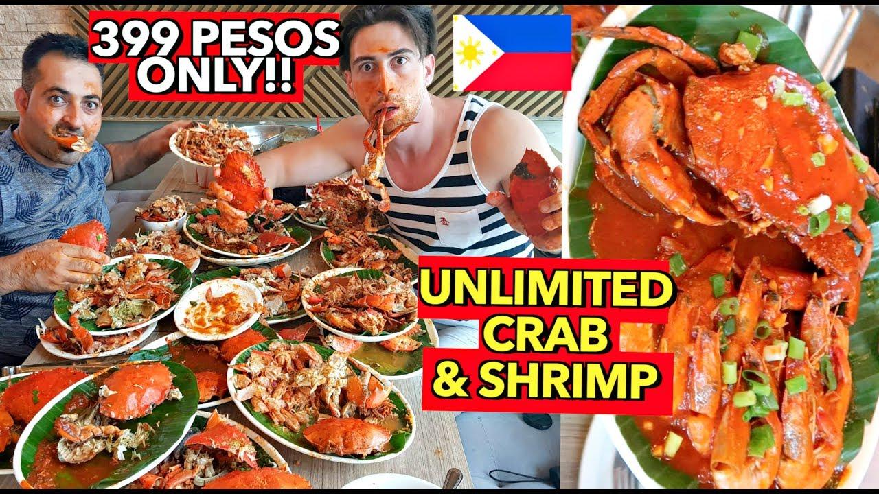 unlimited-king-crabs-shrimps-in-baclaran-manila-ph