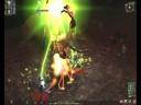 Dungeon Siege - Final Battle - Fight the Final Boss (1/2)  