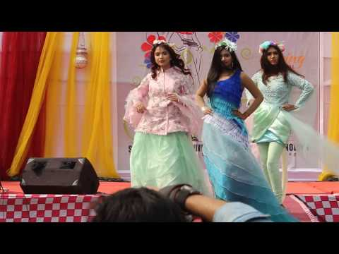 Fdt Picnic 2018 Ramp Of Shanto Mariam University Of Creative Technology Lalmatia Youtube