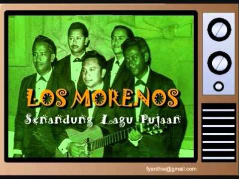 LOS MORENOS - Senandung Lagu Pujaan