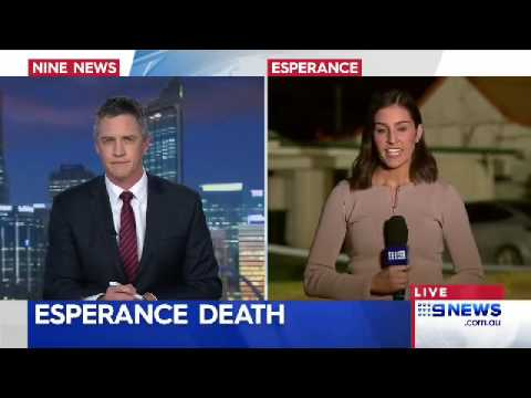 Man Bashed to Death - Esperance, Western Australia (2017)