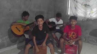 Sa Ngalan ng Pagibig - December Avenue cover by Blank Space