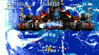 Soukyugurentai (Terra Diver) PSX Playthrough【Emulator】
