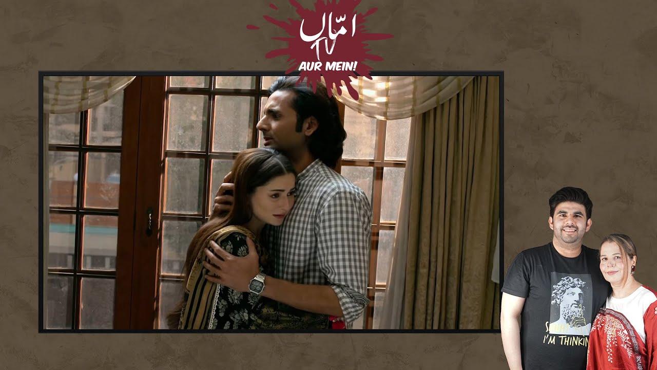 Amma TV Aur Mein | The Last Episode Of Dilruba Has Amma Fuming! | Episode 37